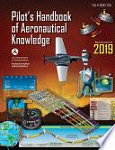 Pilot's Handbook of Aeronautical Knowledge