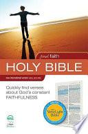 Find Faith - Holy Bible
