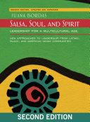 Salsa, Soul, and Spirit