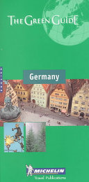 The Green Guide Germany