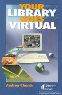 Your Library Goes Virtual Book
