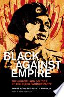 Black Against Empire Book