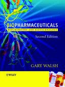Biopharmaceuticals