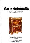 Marie Antoinette ebook