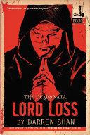 Pdf The Demonata: Lord Loss