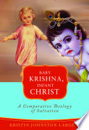 Baby Krishna  Infant Christ
