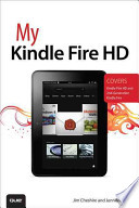 My Kindle Fire HD