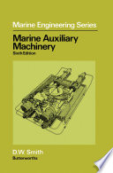Marine Auxiliary Machinery Book PDF