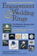 Engagement Wedding Rings 3 E