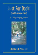 Just for Dads and Grandpa Too