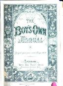 The Boy s Own Annual Book