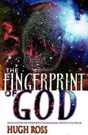 The Fingerprint of God