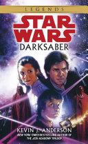 Darksaber  Star Wars Legends