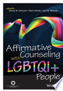Affirmative Counseling with LGBTQI+ People