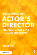 Becoming an Actor s Director Book