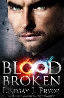 Blood Broken ebook