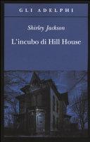 L incubo di Hill House Book