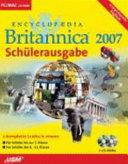 Children s Encyclopedia 2007