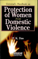 Protection of Women from Domestic Violence