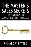 The Master     s Sales Secrets