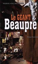 Pdf Le géant Beaupré Telecharger