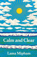 Calm and Clear Book