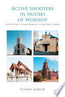 Active Shooters in Houses of Worship Book