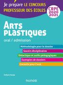 Pdf Arts plastiques - Oral / admission - CRPE 2020-2021 Telecharger