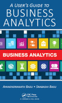 A User s Guide to Business Analytics