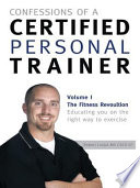 Confessions of a Certified Personal Trainer