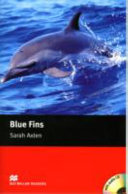 Books - Blue Fins (With Cd) | ISBN 9781405077897