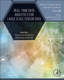 Real Time Data Analytics for Large Scale Sensor Data