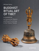 Buddhist Ritual Art of Tibet