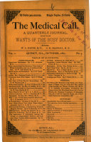The Medical Call