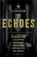 Echoes Pdf/ePub eBook