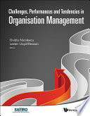 Challenges  Performances and Tendencies in Organisation Management