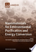 Nanomaterials For Environmental Purification And Energy Conversion Book PDF