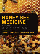 Honey Bee Medicine for the Veterinary Practitioner Pdf/ePub eBook