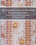 The Victoria   Albert Museum s Textile Collection Book