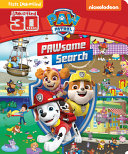 Paw Patrol  Pawsome Search  First Look and Find