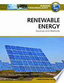 Renewable Energy Book