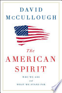 The American Spirit Book