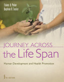 Journey Across the Life Span Book PDF