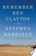 link to Remember Ben Clayton : a novel in the TCC library catalog