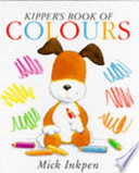 Kipper's Book of Colours