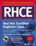 RHCE Red Hat Certified Engineer