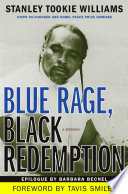 Blue Rage Black Redemption