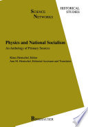 Physics and National Socialism