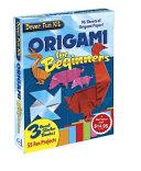 Origami Fun Kit for Beginners Book PDF