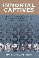 Immortal Captives
